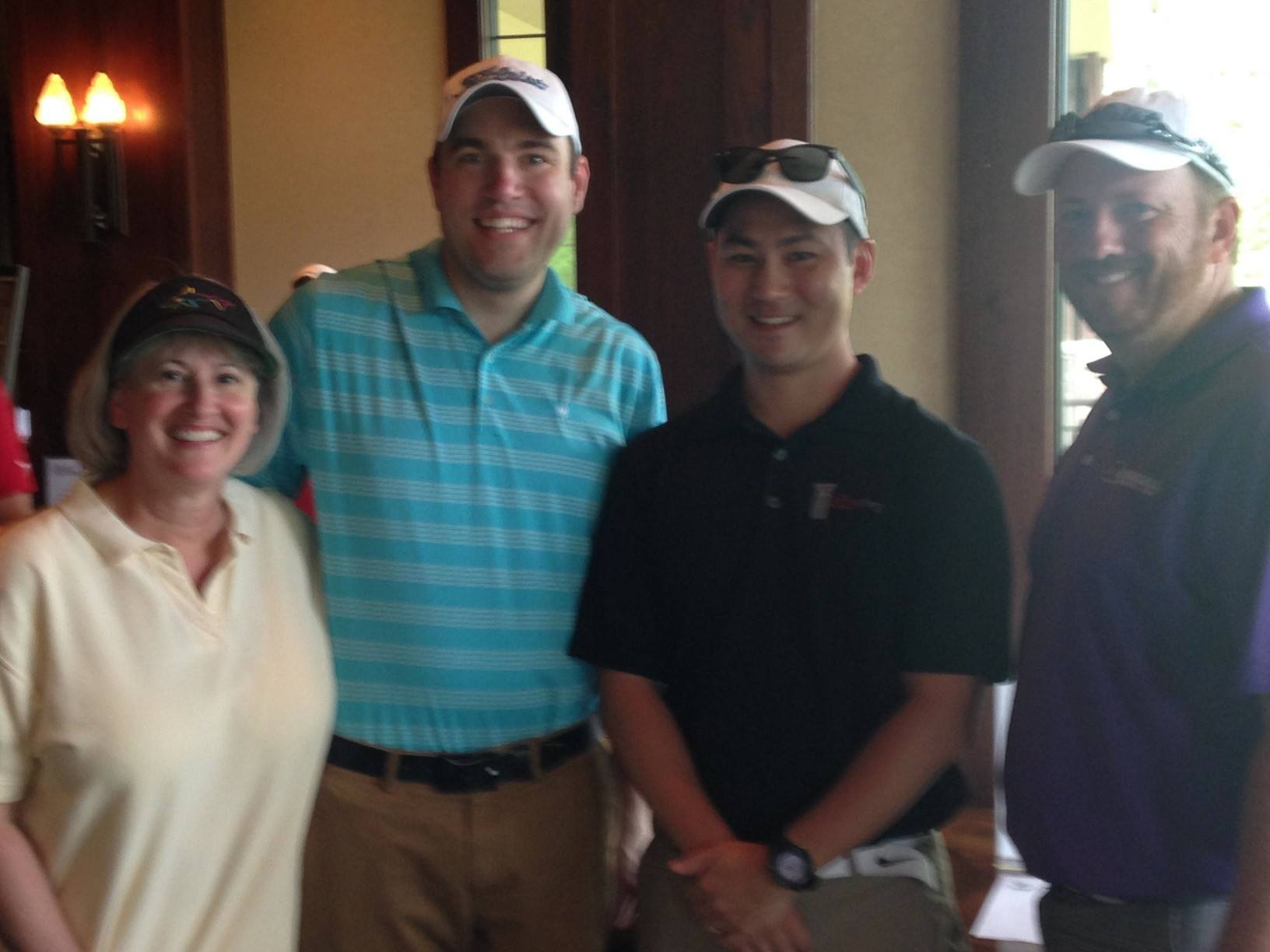 The Chamber's Annual Golf Classic
